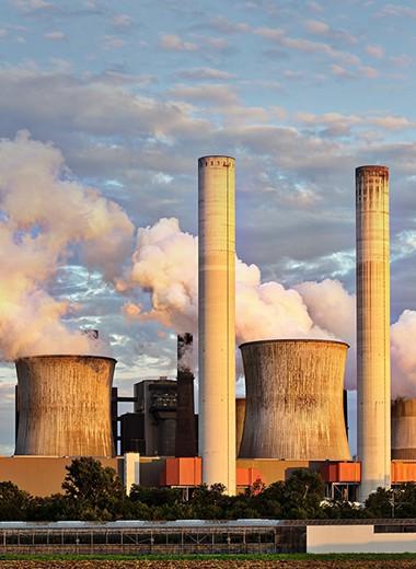 Utilities & Power generators