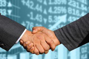 business, handshake, shaking hands